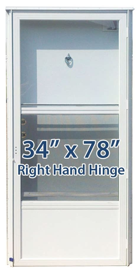 screen doors 32x74 mobile home car interior design