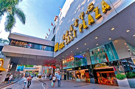 east plaza shopping center orchard road singapore