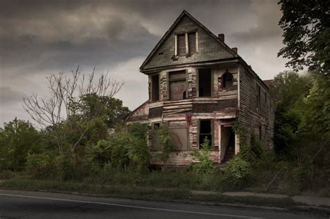 abandoned places in usa the 13 scariest real life haunted houses in america