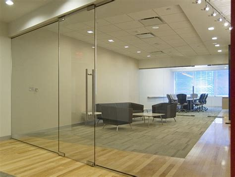 All Glass Door All Glass Entrances Gallery Modern Glass Designs