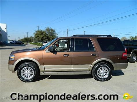 2012 golden bronze metallic ford expedition xlt 57872770 gtcarlot car color galleries