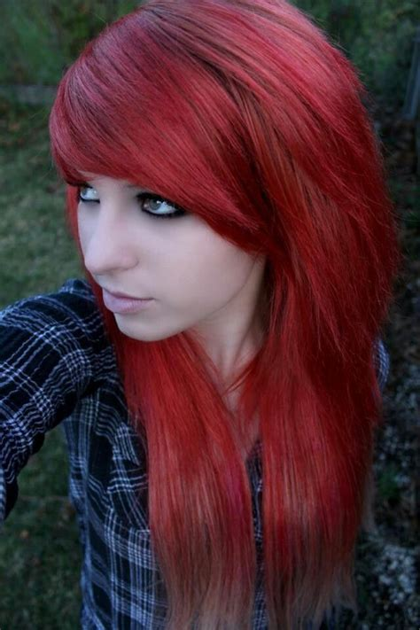 emo haircuts tutorial creative emo hairstyles images and video tutorials the