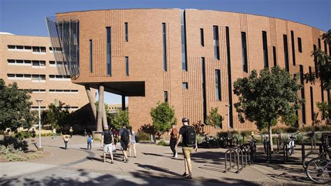 How Is An Mba At Arizona State by M B A Will Be Free At Arizona State Business School