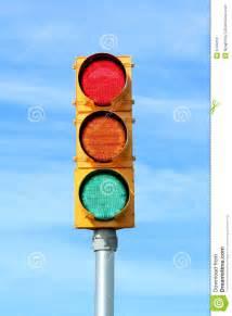 traffic signal light royalty free stock image image 6740016