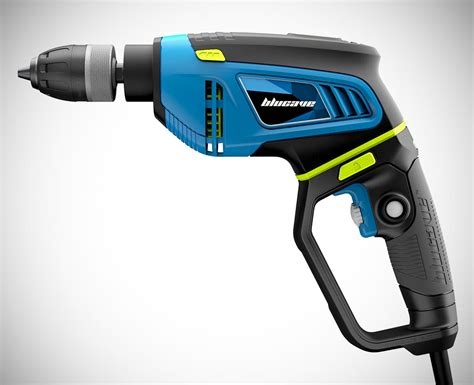 design concept of a powered hand tool blucave power tools industrial design melbourne whistle