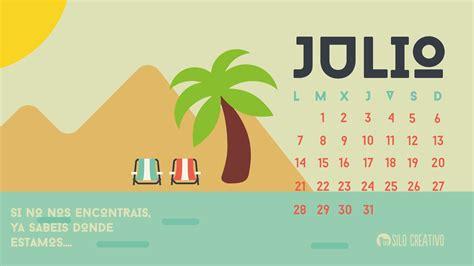imagenes de amor para julio calendario descargable julio silo creativo