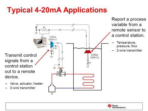 to 3 wire rtd input module wiring diagram 4 wire