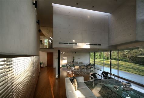 High Room by Briones House Designed By Rp Arquitectos Keribrownhomes