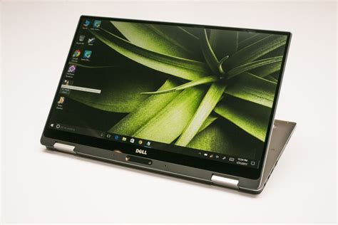 Dell Xps 13 2 In 1 dell xps 13 2 in 1 review part laptop part tablet all