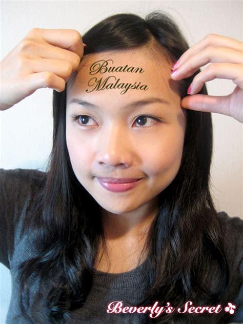 tattoo girl in malaysia buatan malaysia forehead tattoo tattoos book 65 000