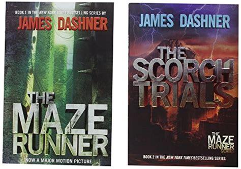 Novel The Maze Runner 2 the maze runner series maze runner buy in uae