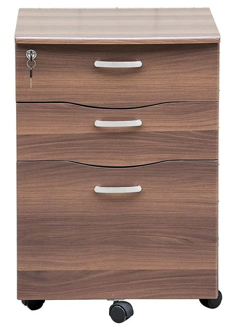 File Cabinets: marvellous 3 drawer file cabinet with lock
