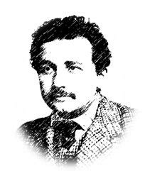 biography sketch of albert einstein social uplift foundation