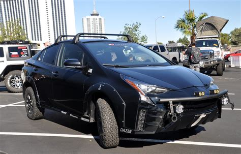Custom Kit Prius by Just A Car Probably The Only Prius I Will Post