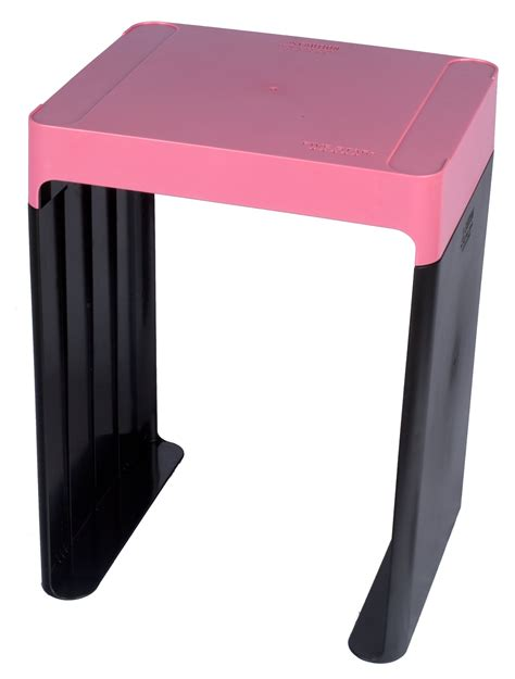 Pink Locker Shelf five stackable locker shelf pink 72224 pink ebay