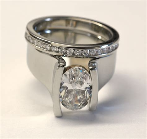 wedding rings how to clean gold jewellery with baking