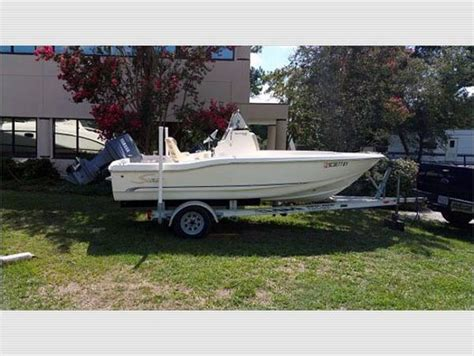 scout boats for sale in texas used scout 175 boats for sale in united states boats