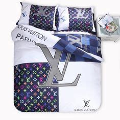 louis vuitton bettdecke original louis vuitton lv bedding 6 teilig geeignet zum