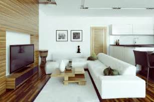 Contemporary Living Rooms by Modern Living Rooms