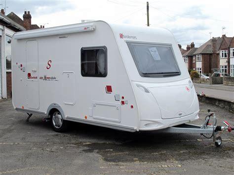 Lightweight Caravan Awning Sterckeman Starlett 420 Cp Review Practical Caravan
