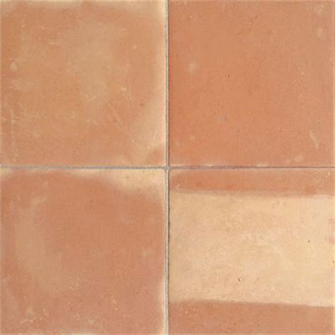 daltile saltillo 12 x 12 unsealed unsealed natural clay