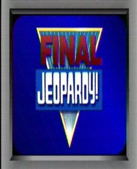 Download Jeopardy Powerpoint Template With Sound For Free Jeopardy Powerpoint Templates With Sound