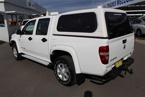 holden colorado ute for sale used 2011 holden colorado rc lx r ute for sale in tamworth