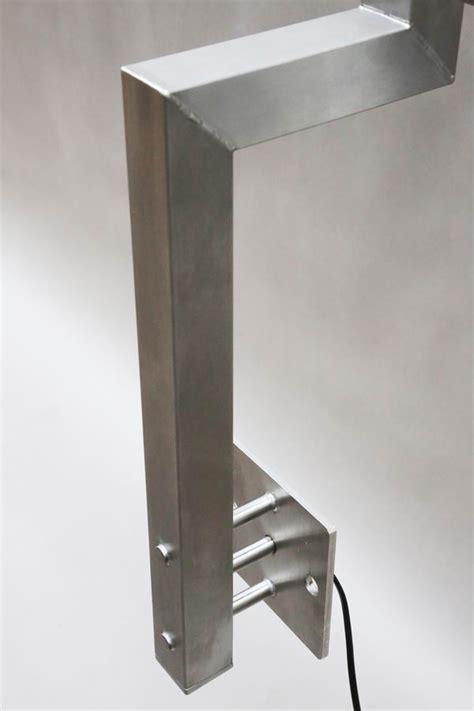 balkongeländer handlauf balkongel 228 nder der handlauf ist mit led 180 s ausgestattet