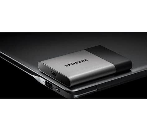Samsung Ssd T3 250gb samsung t3 external ssd 250 gb silver deals pc world