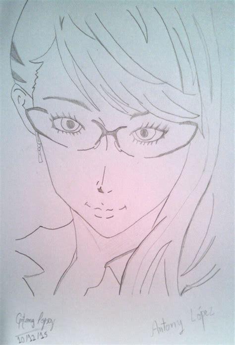 imagenes a lapiz de naruto dibujos a lapiz de series anime manga dragon ball