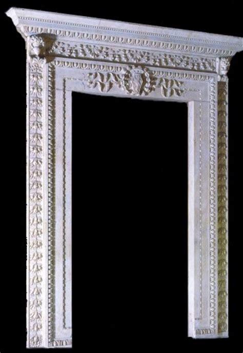 Interior Door Surrounds Italian Marble Door Surround Model Ds107 Houston Tx Marble Interior And Exterior Door