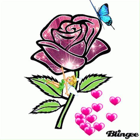 imagenes rosas animadas fotos animadas rosa para compartir 130998012 blingee com