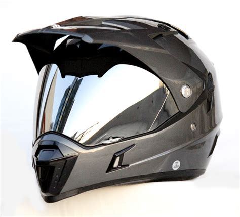 Ktm Bike Helmet Masei Gray 311 Atv Motocross Motorcycle Icon Ktm Helmet
