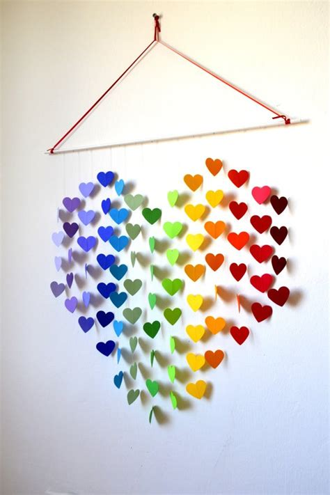3d craft projects 33 creative 3d wall projects meant to beautify your