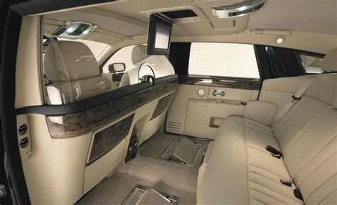 rolls royce ghost interior 2015 car and driver