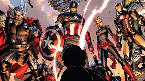imagenes wallpaper avengers avengers comic wallpapers wallpaper cave