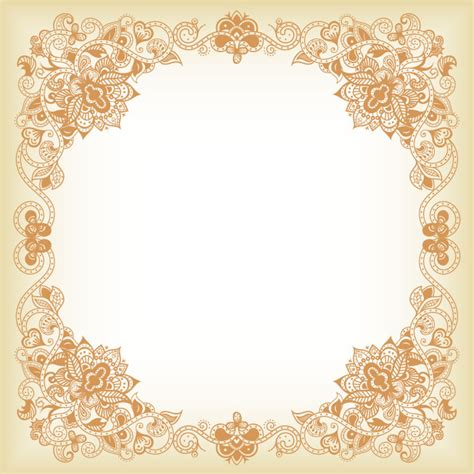 free vintage templates 20 vintage background vector images gold vector pattern