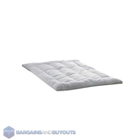 Mattress Topper For Sleeper Sofa Soft Tex Sleeper Sofa Mattress Pillowtop Topper Ebay