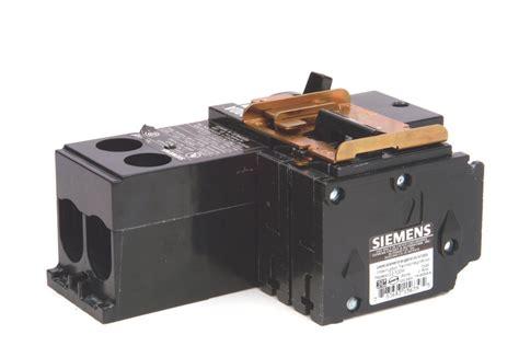 siemens ecsbpk05 generator standby power
