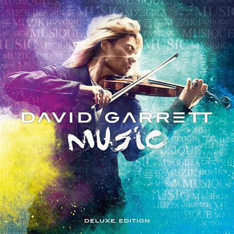song album deluxe edition david garrett mp3 buy tracklist