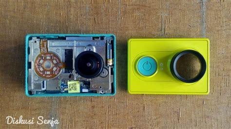 Tutorial Refocus Xiaomi Yi | cara refocus lensa xiaomi yi blur instruksi kreatif