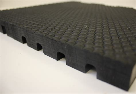 Rubber Mats by Rubber Cow Matting