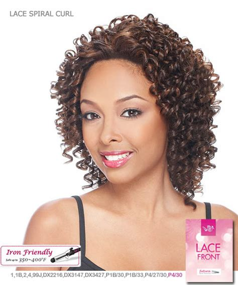 k curl wig it s a wig spiral curl lace wig