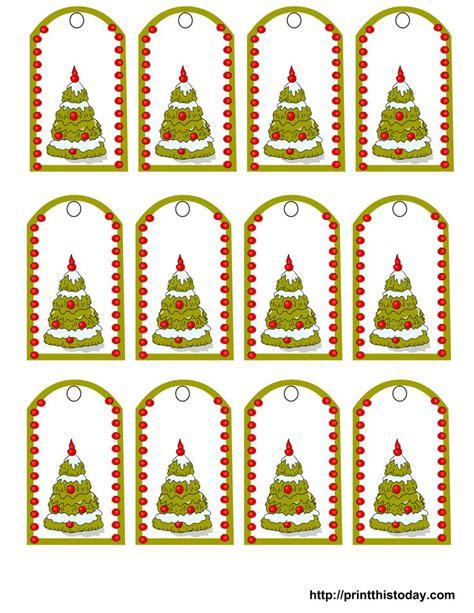 printable small christmas gift tags small printable christmas gift tags festival collections