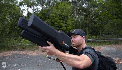langkah membuat drone 5 senjata yang akan membuat pesawat drone musuh berjatuhan