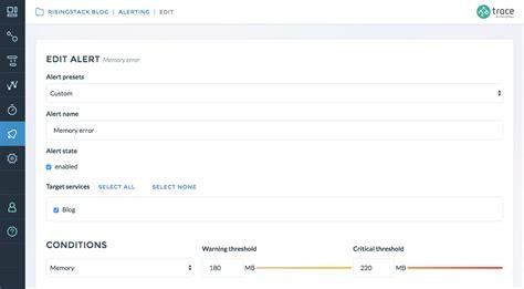 javascript date format node js case study finding a node js memory leak in ghost