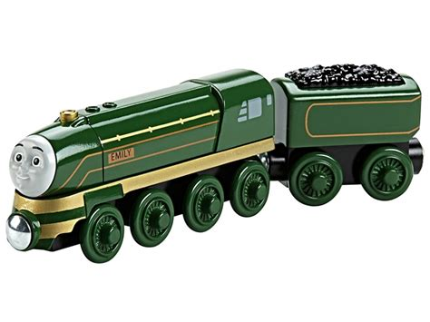 Rail And Friends friends wooden rail streamlined emilytrain dfw78
