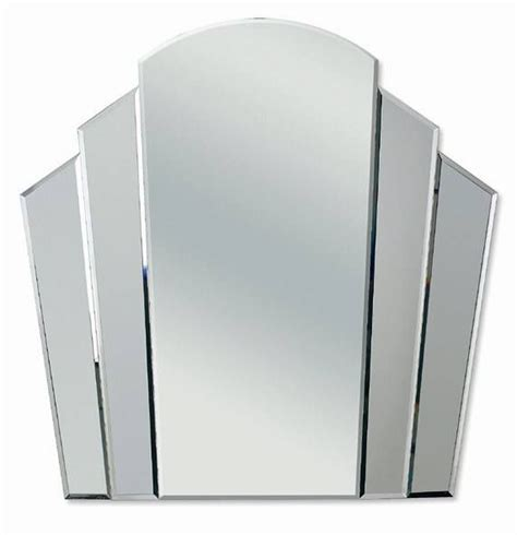art deco bathroom mirror mirror design ideas amazing art deco bathroom mirrors