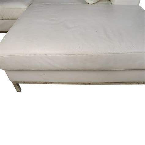 used white leather sofa for sale used white leather sofa for sale sofafaux leather sleeper