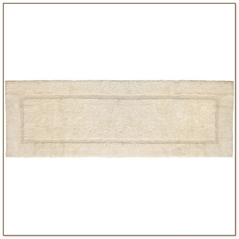 Bathroom Rug Runner Bathroom Rug Runner 24x60